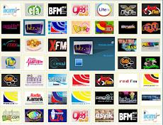 MALAYSIA ONLINE RADIO STATIONS