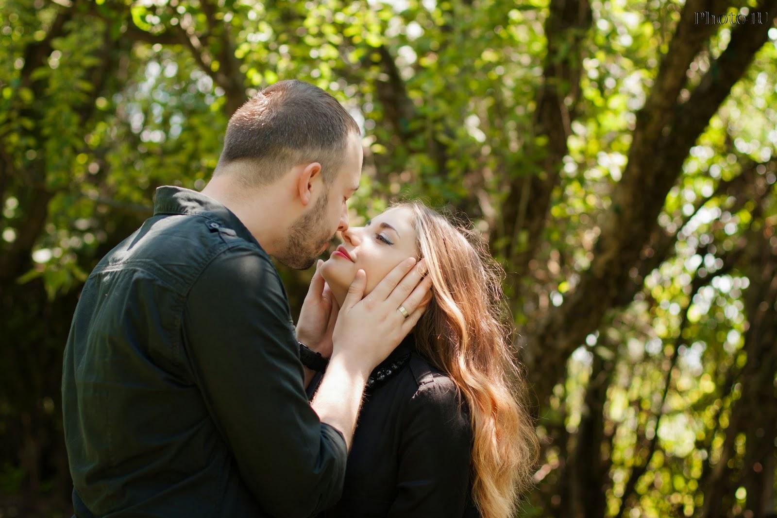 love story фото киев