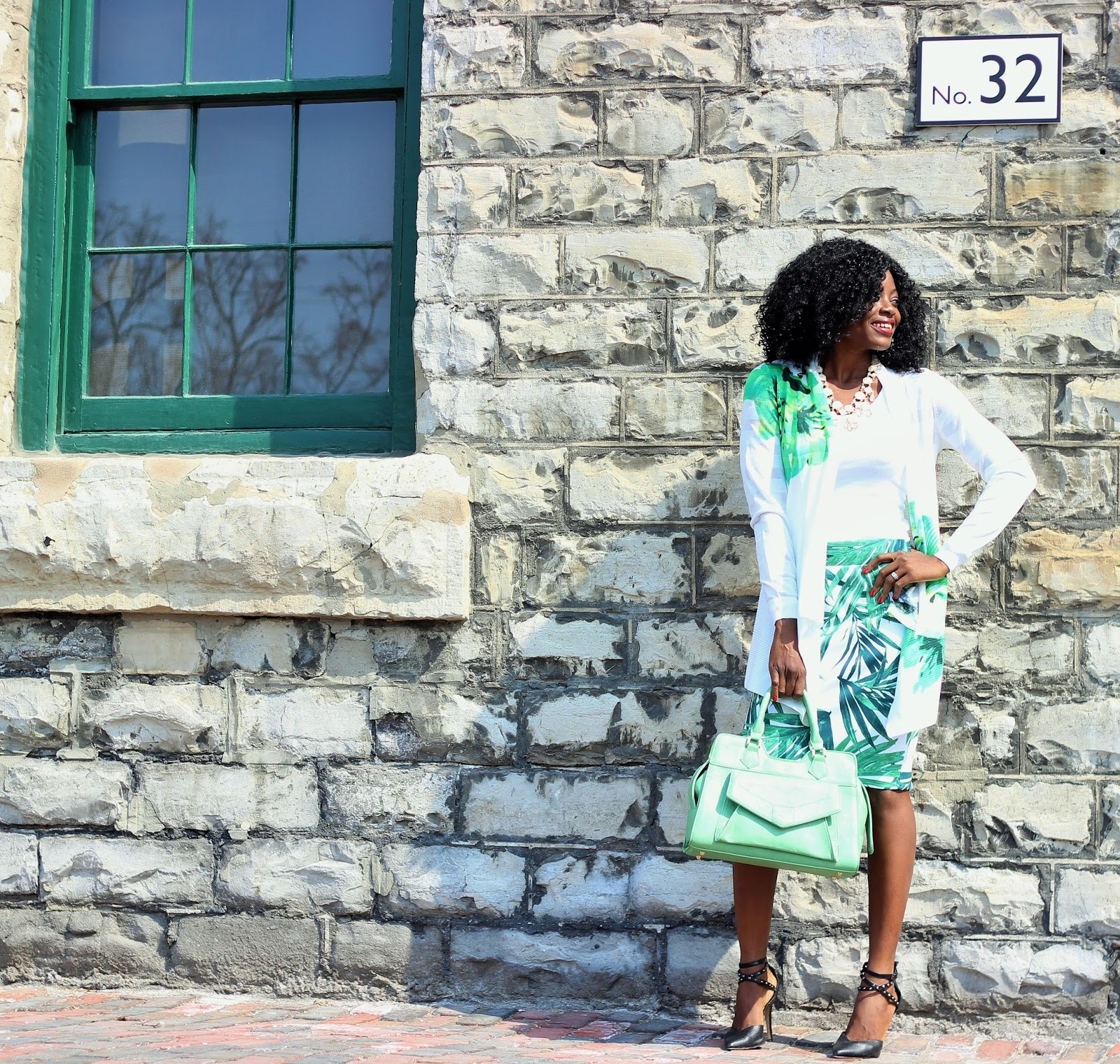 3 STYLISH LOOKS w/THE I.N.C AT HUDSON'S BAY: WORK TO WEEKEND TO NIGHT OUT