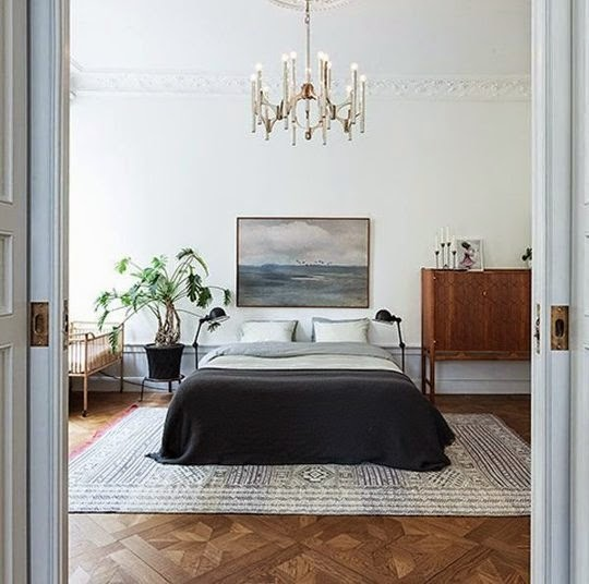 Cabeceros cama originales - Camas sin cabecero ...