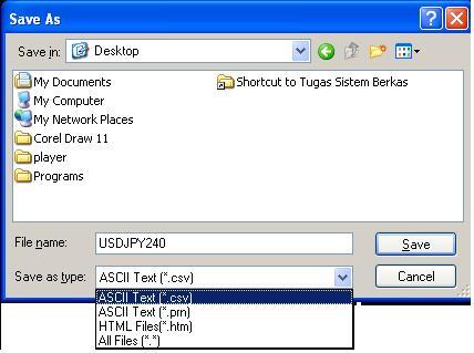 Cara menggunakan pending order pada forex