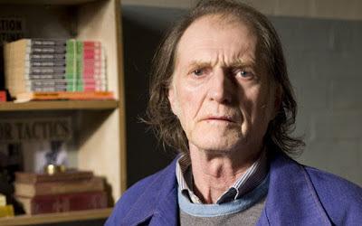 David Bradley (Argo Filch) será protagonista de filme sobre a série 'Doctor Who' | Ordem da Fênix Brasileira