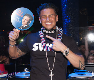 How tall is Mike Pauly D and Ronnie from jersey shore Yahoo