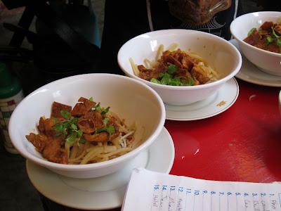 Les recettes de camus un cours de cuisine vietnamienne for Apprendre cuisine asiatique