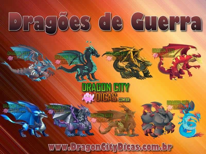 Dragões de Guerra