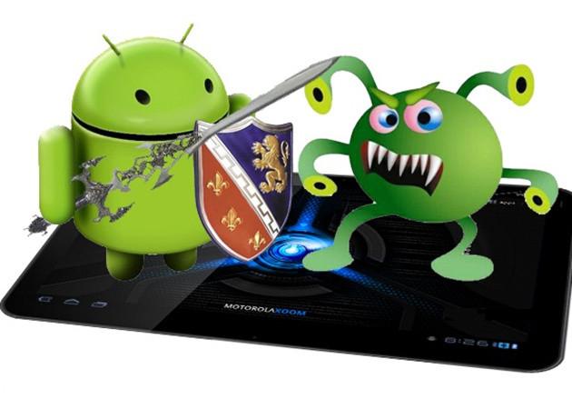 Android sufre la llegada de un malware que secuestra fotos y vídeo.