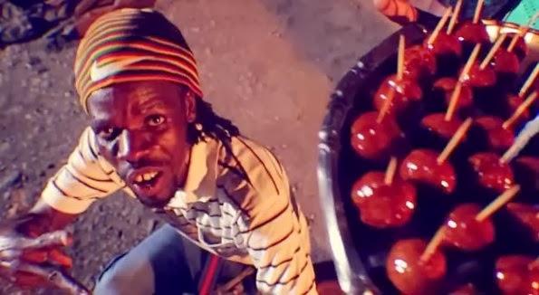 Palito de coco se va para Haiti, dice que está pasando hambre