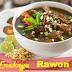 Resep Rawon Enak