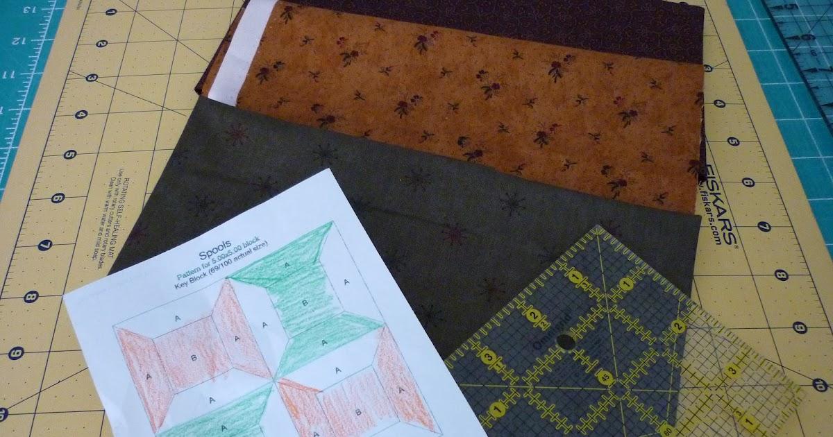 Casita del patchwork costurero de patchwork - La casita del patchwork ...