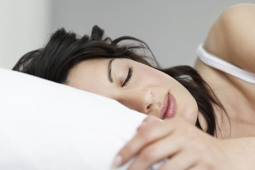 Sleep combats obesity by controlling hormones