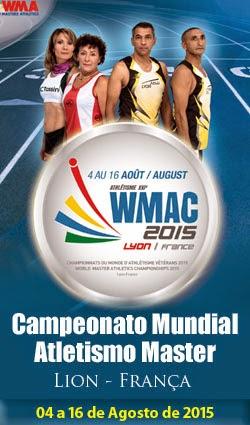 Campeonato Mundial - 2015