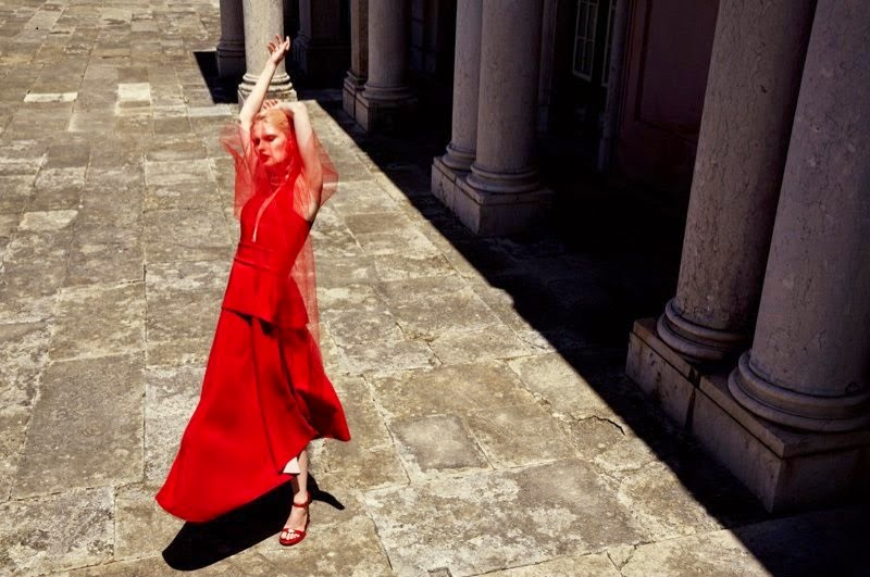 Anna-Emilia-Seewald-Wears-Red-For-Grazia-Germany-05