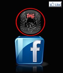 Facebook Pengembaraan Alam Ghaib (Paranormal Malaysia)