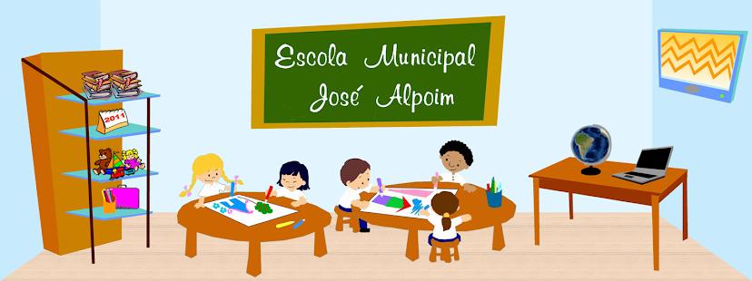 E. M. José Alpoim