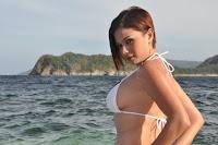 hazel cabrera, swimsuit, sexy, hot, pretty, filipina, pinay, exotic, exotic pinay beauties