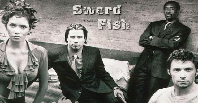 Filme A Senha: Swordfish de 2001