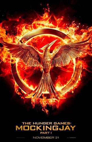 Film The Hunger Games: Mockingjay, Part 2 2015