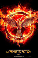 Film The Hunger Games: Mockingjay Part 1 2014