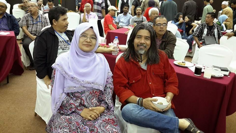 Sidang Kemuncak Penulis Malaysia 24-26 Oktober 2014 Jitra
