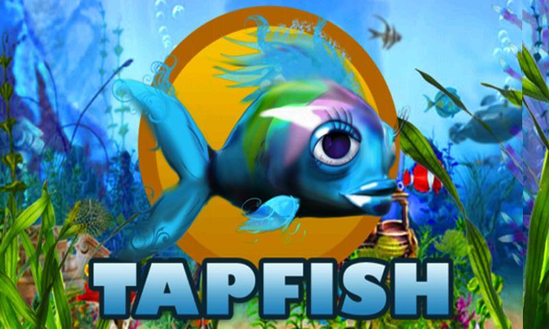 Apk full android tap fish android apk full gratis for Tap tap fish