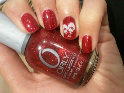 Orly - Star Spangled