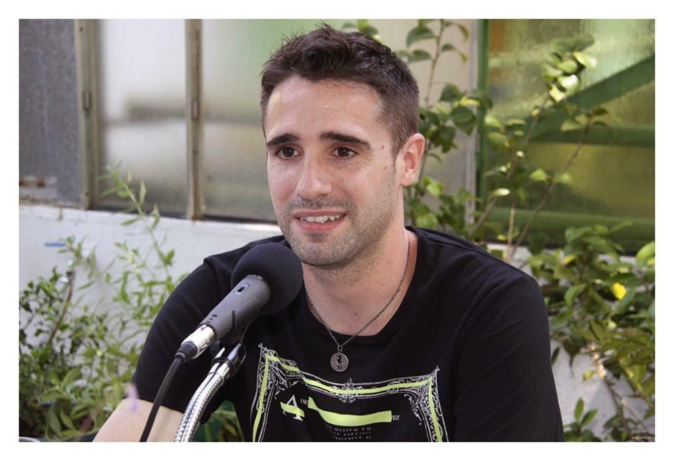 Coordinador del blog: Teo Fernández Vélez
