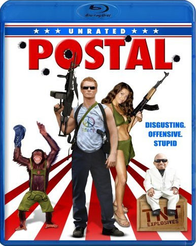 Postal   Legendado   BluRay 480p