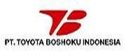 Lowongan Kerja Toyota Boshoku