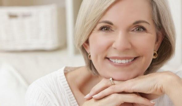 menopausa - A HORA E A VEZ DA MENOPAUSA