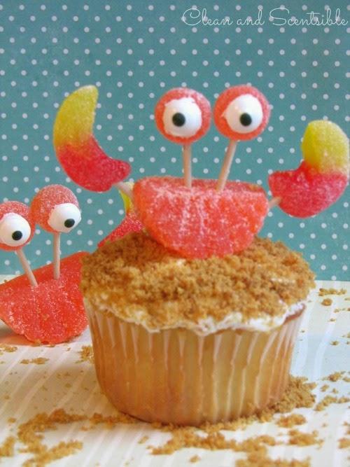 Aqui Crab Cake