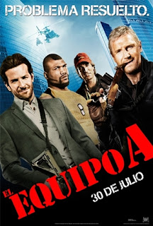 Ver Equipo A (The A-Team) (2010) Online