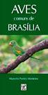LIVRO AVES COMUNS DE BRASÍLIA