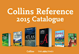 Collins 2015 Catalogue