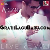 Download Lagu POP Afgan Syahreza Sabar MP3