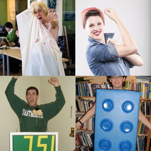 Great Last Minute Costume Ideas