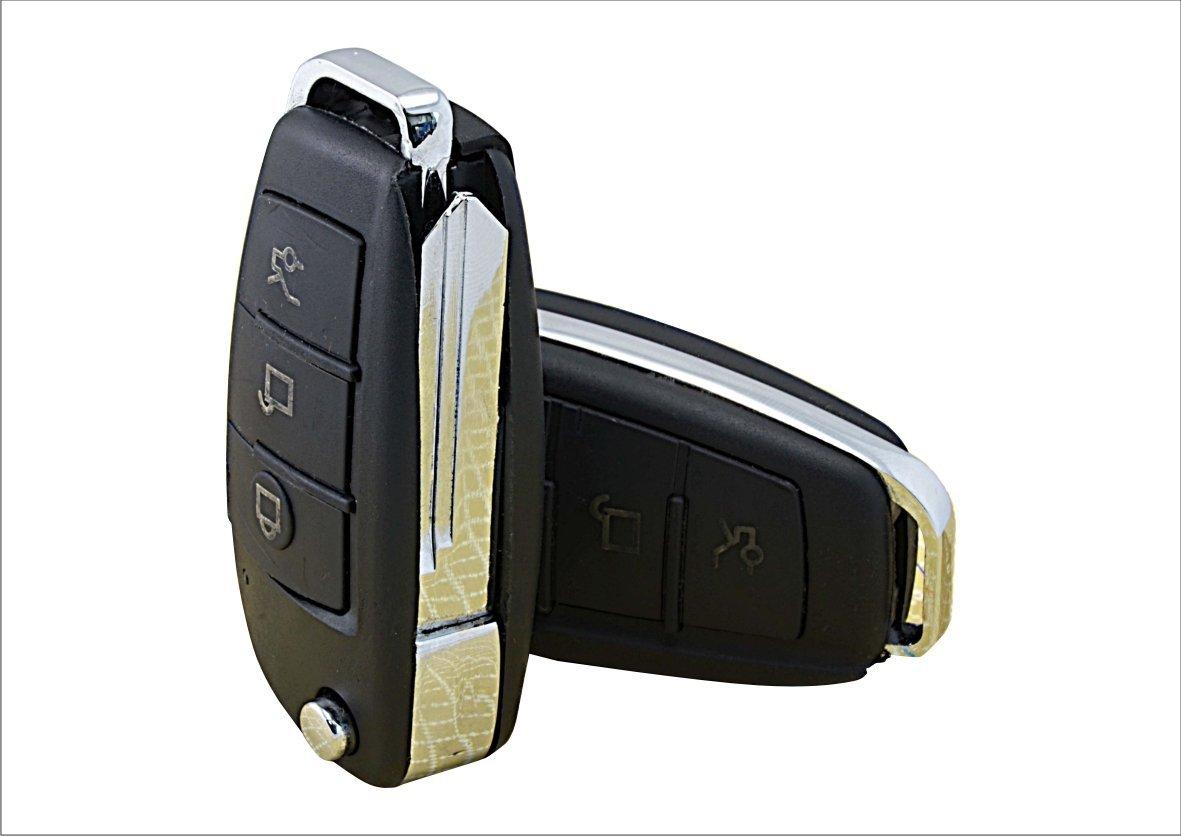 Vehicle recorder camera