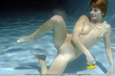 Metart Teen Cleo Mystery Underwater And Posing Nude For Camera Photo Gallery