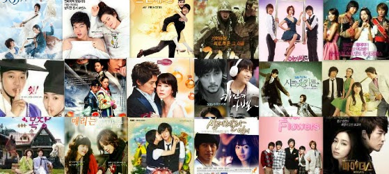 My Journey: Rekomendasi Soundtrack Drama Korea