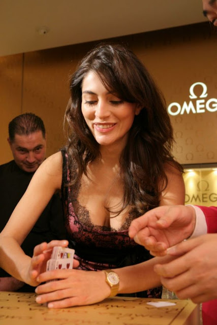 Caterina Murino picture