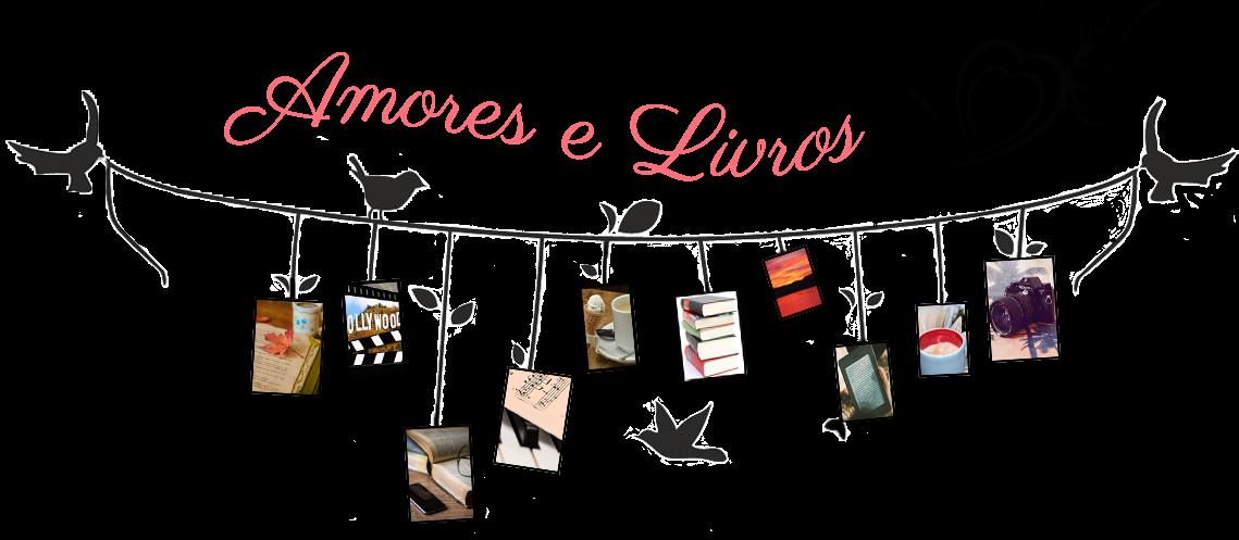 Amores e Livros