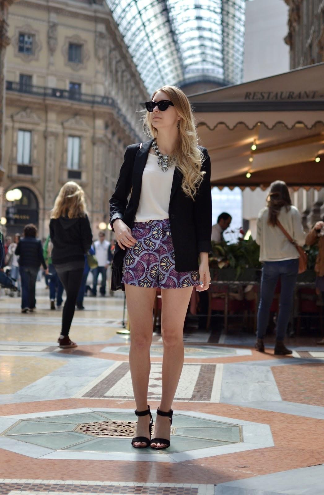 Latvia fashion blog