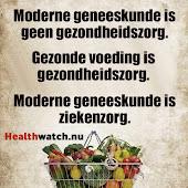 Healthwatch Nederland!