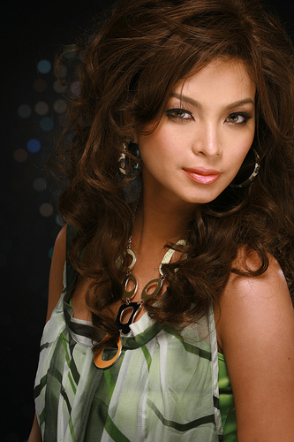 10 SEXIEST And MOST BEAUTIFUL PINAY TODAY Angel Locsin
