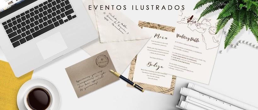 Eventos Ilustrados