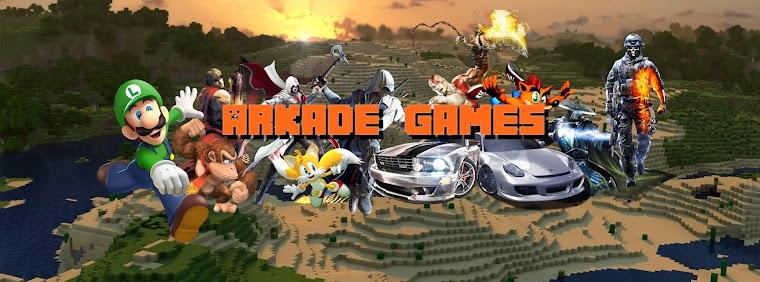 Arkade Games Entertainment