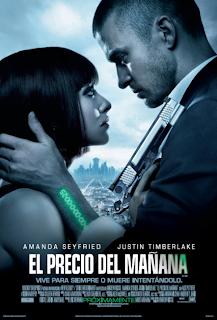 El Precio Del Mañana (2011) Online