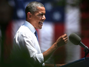 Get Ready For A Summer Of Attacks On Obama's Climate Rules