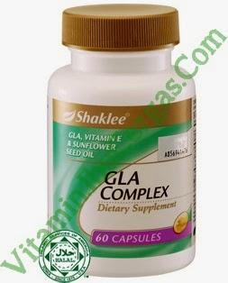 GLA Complex