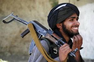 UNE AUTRE VISION DES TALIBANS EN AFGHANISTAN