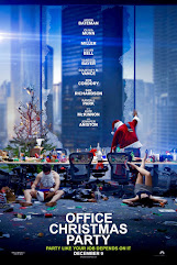 [2016] - OFFICE CHRISTMAS PARTY